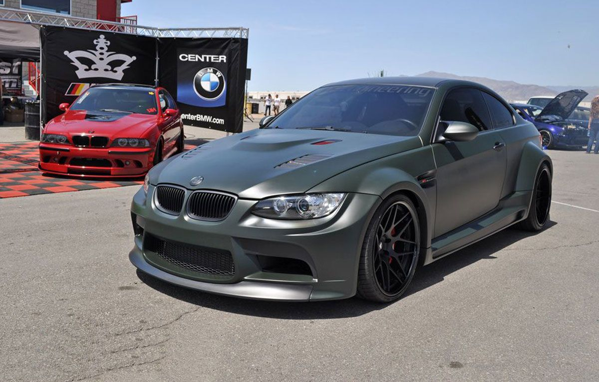 Body Kit Favorite Car S Pinterest Bmw Cars And Wide Body