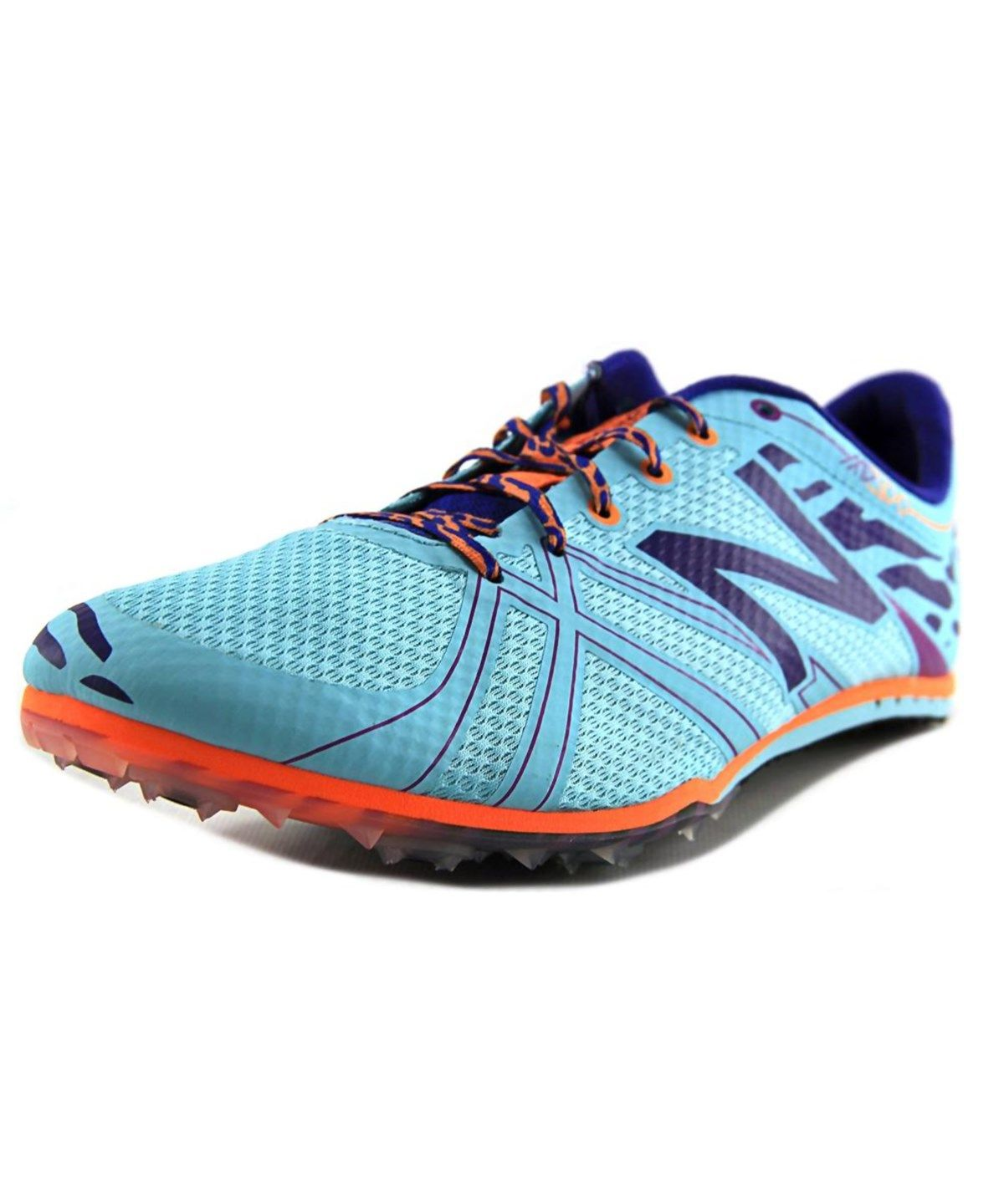 NEW BALANCE New Balance Wmd500 Women  Round Toe Synthetic Blue Cleats'. #newbalance #shoes #sneakers