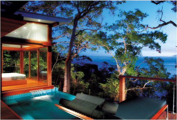 Bedarra Island Luxury Resort Visit Island Resort Great