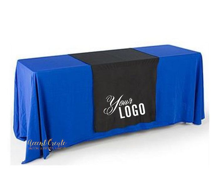 Custom Llr Tablecloth Direct Sales Event Display Craft Fair