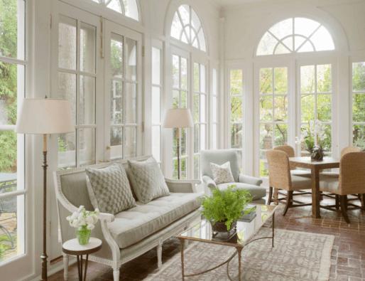 Aging Gracefully Timeless Design For A Classic Home Mit Bildern Schoner Wohnen Haus Gestalten Wohnen