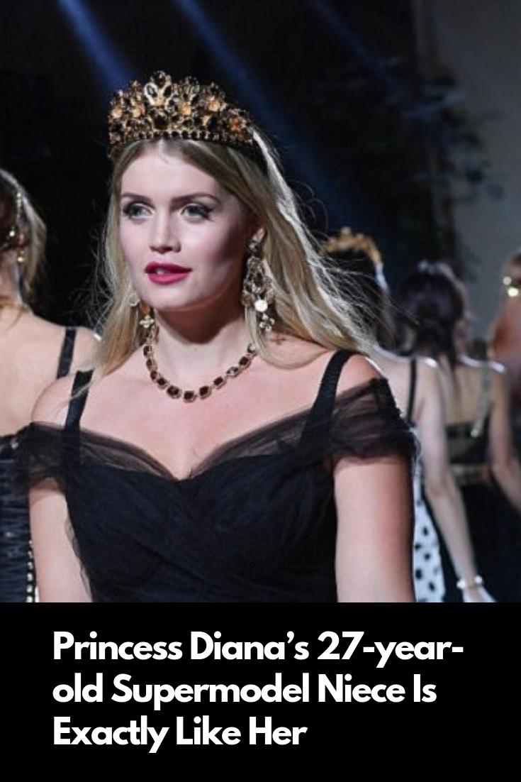 beauty princess dianas niece - 735×1102
