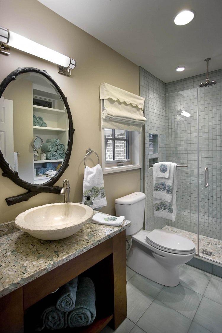 Beautiful, Functional Bathroom Designs