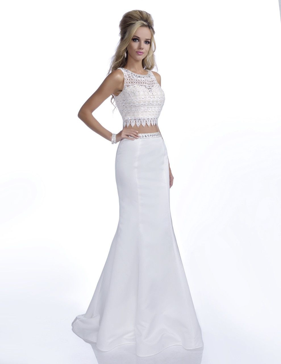 Karishma Creations Wedding Dress