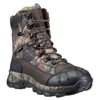 Insulated Hunting Boots for Men