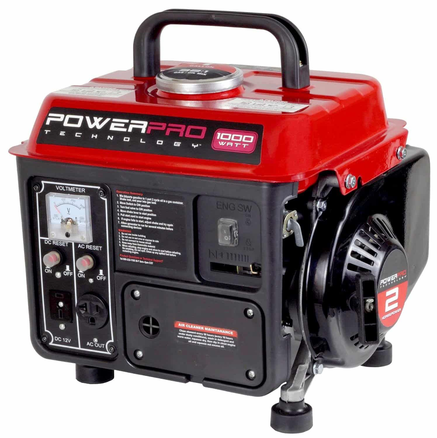 PowerPro Best Home Depot Generators Pinterest