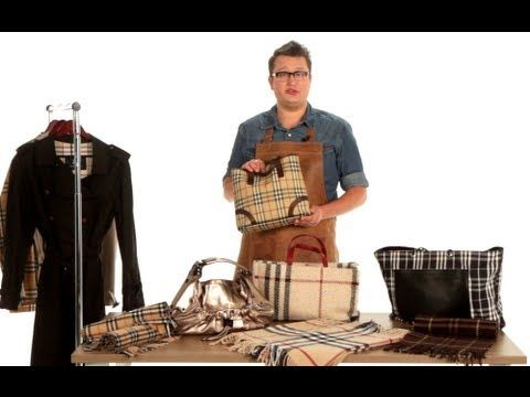 ccd6bf0126ac How To Authenticate Designer Bags - YouTube