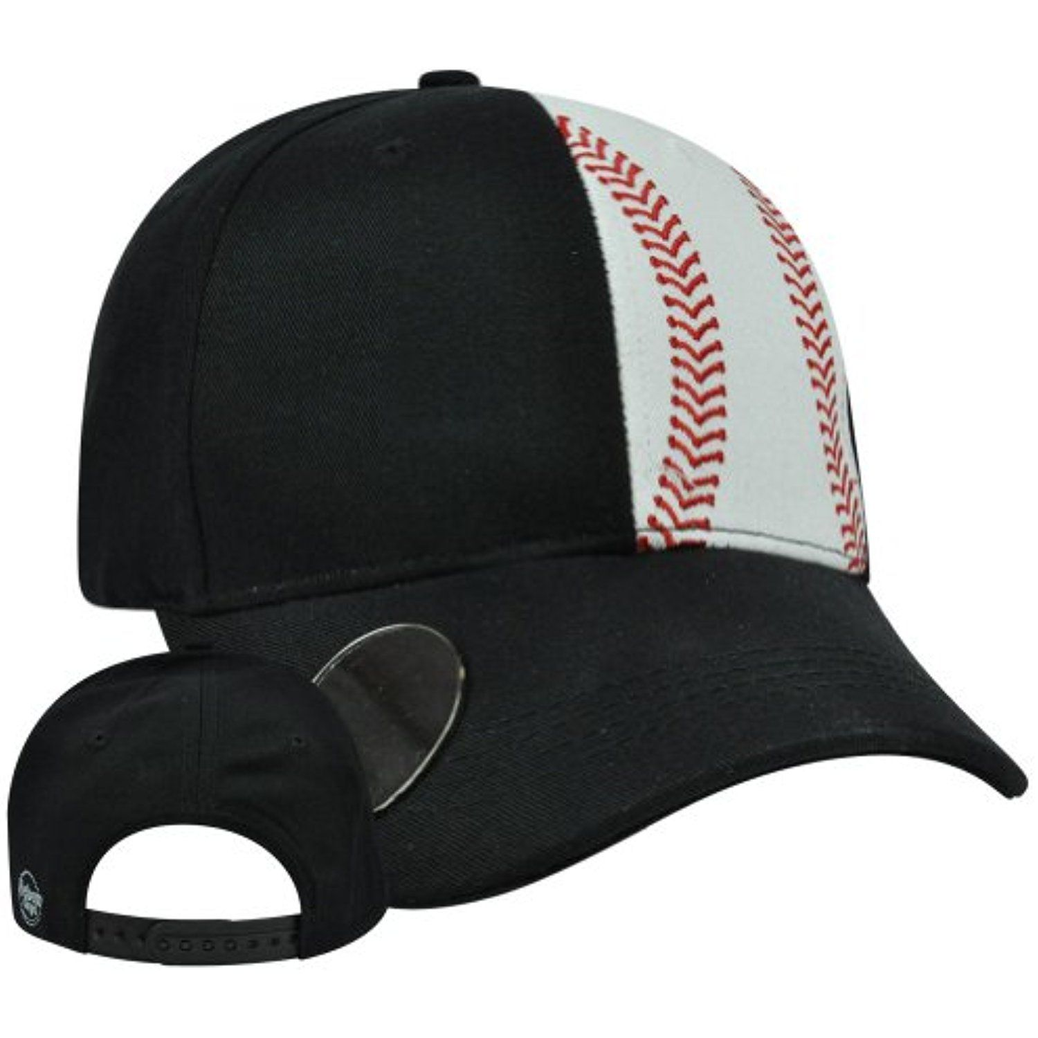 99bf76d5428 Baseball Plain Blank Beer Game Built In Bottle Drink Opener Snapback Hat Cap     Check out this great product. Find ...