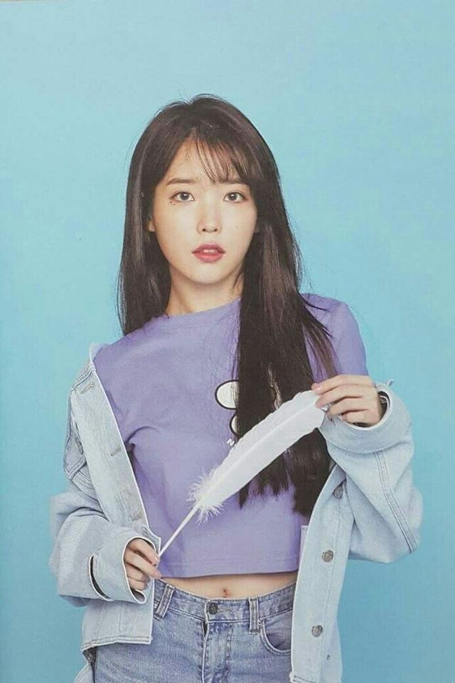 IU 2018 calendar | IU | Pinterest | Kpop, Idol and Park shin hye