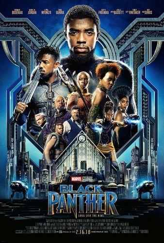 6194268dc6 Black Panther  4K Ultra HD Blu-ray Blu-ray   2018  in 2019 ...