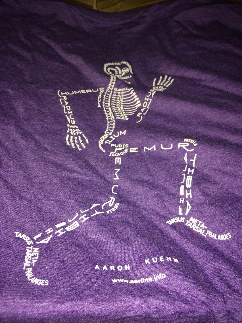 Bone shirt bones shirts rad tech