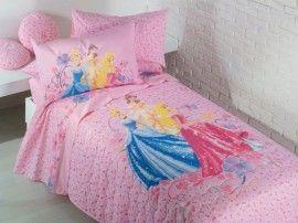 Cameretta Minnie ~ Disney minnie trapunta piumone letto singolo caleffi cameretta