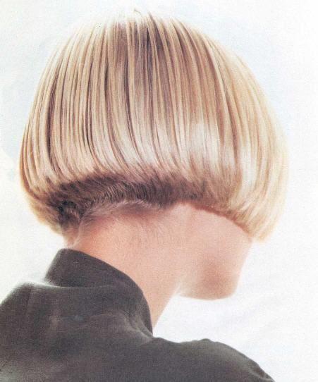 Picutes Short Bob Buzzed Nape Wanted Shaggy Bob Haircut Short Hair Styles Short Bob Hairstyles
