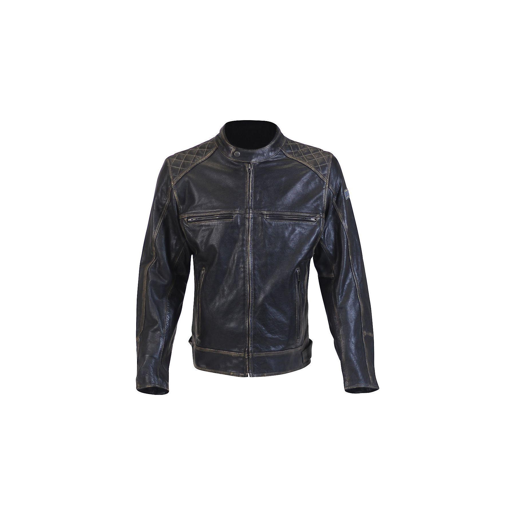 Custom Bilt Hudson Jacket Cycle Gear Street Jacket Jackets Cycle Gear [ 1800 x 1800 Pixel ]