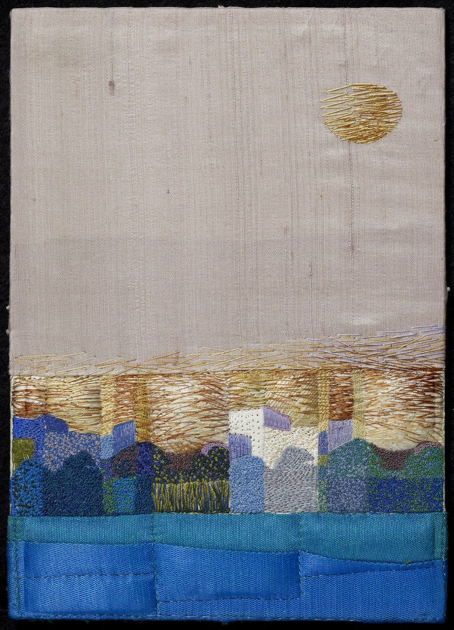 Suzanne Armitt.Landscape.
