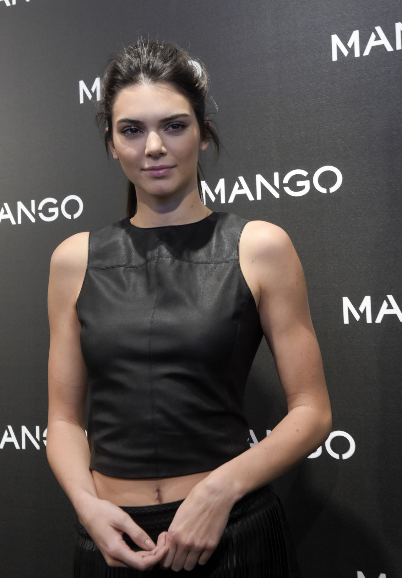 Kendall Jenner Will Star In Mango Tribal Spirit' Campaign recommend