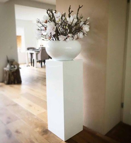 Kako Uporabiti Prevzame Mehanika Witte Zuil Hoogglans M Style Aroma Com