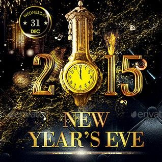 [2014] Closing Party NYE Deluxe Edition (Welcome 2015)