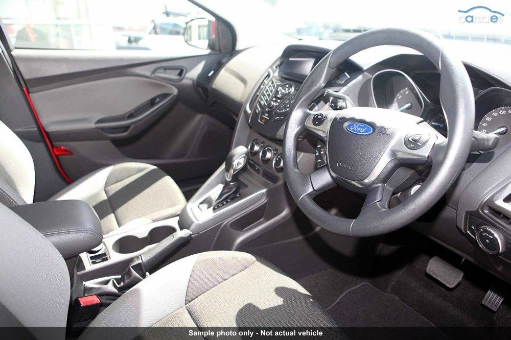 2013 ford focus lw mkii ambiente powershift ford focus