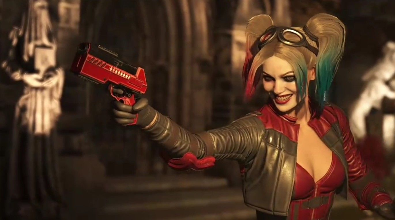 Pin on Margot Robbie/ Harley Queen
