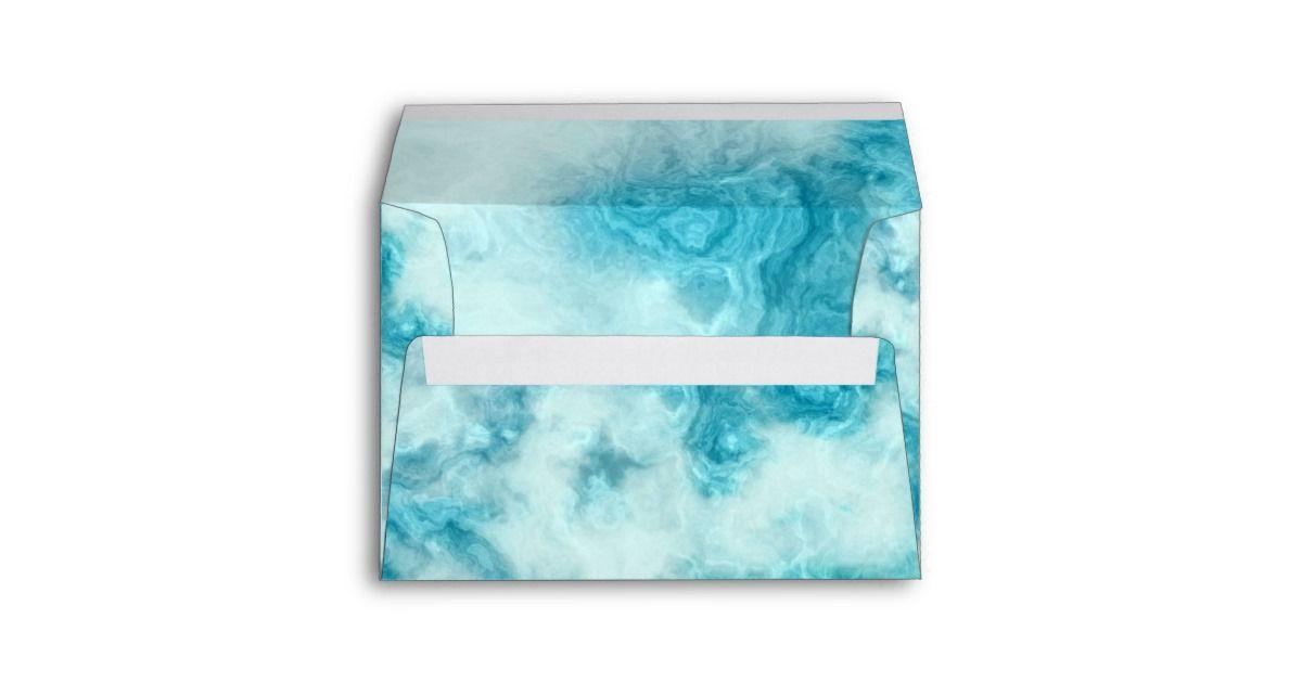 Blue marble beautiful texture pattern art envelope available on blue marble beautiful texture pattern art envelope available on zazzle for 081 m4hsunfo