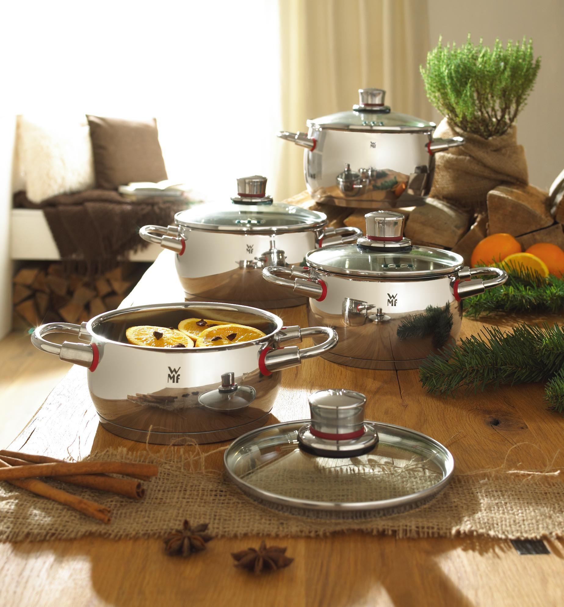 Atemberaubend Calphalon Küche Essentials Ideen - Küche Set Ideen ...