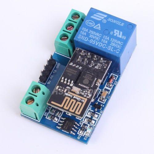 Esp8266 Wifi Relay Switch Arduino Ide Arduino Wireless Wifi Gadgets Arduino Wifi