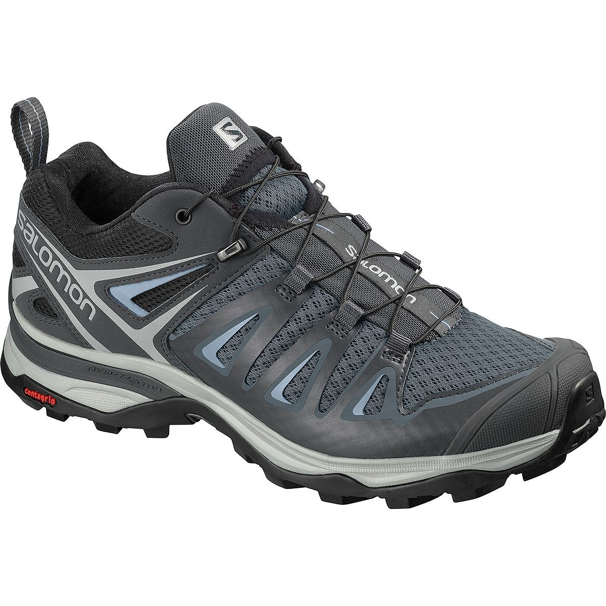X Ultra 3 Hiking Shoe - Women's #womenvest