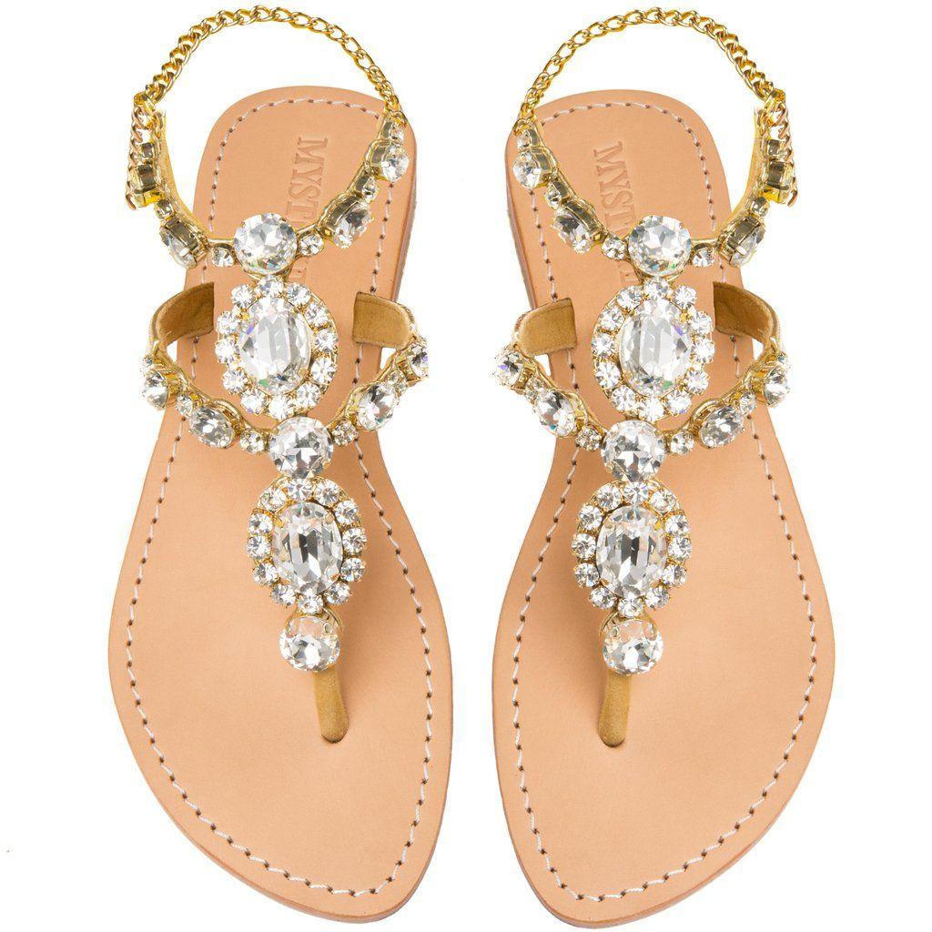 FOOTWEAR - Sandals Mystique WgC13iRU