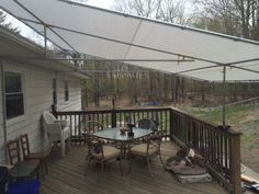 Photo Gallery Creative Pvc Ideas And Shelters Awnings Patio Canopy Canopy Outdoor Patio