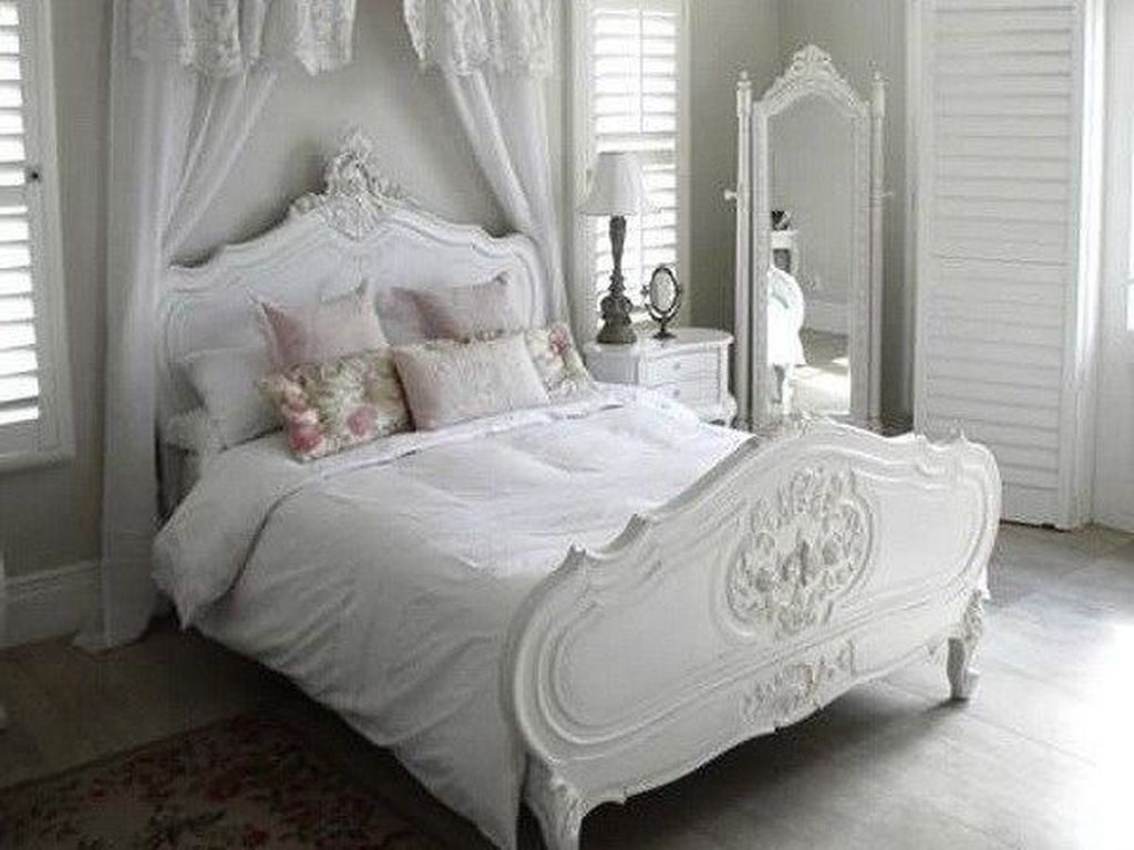 49 Schöne Chic Schlafzimmer Dekorieren Ideen