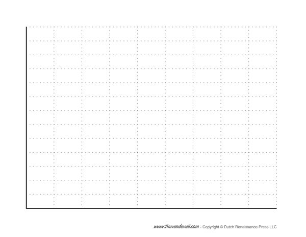 blank bar graph template special education pinterest bar