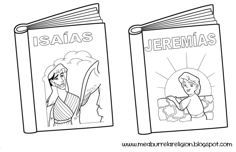 11.+Isaías+Jeremías.png (823×530) | biblia | Pinterest | Libros de ...