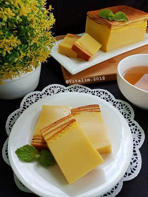 Lapis Prancis By Vita Lim Langsungenak Com Resep Kue Lezat Makanan Ringan Manis Makanan Dan Minuman