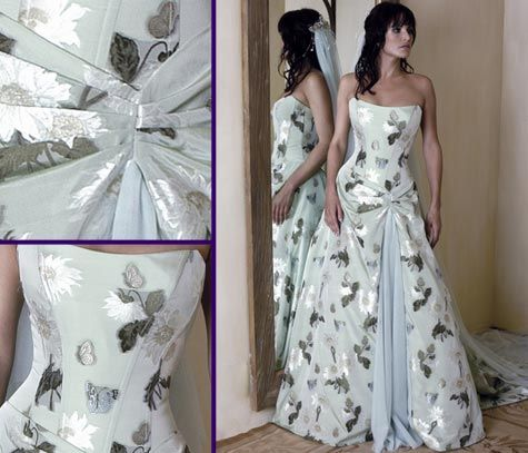 Wedding Dress Themes Ideas