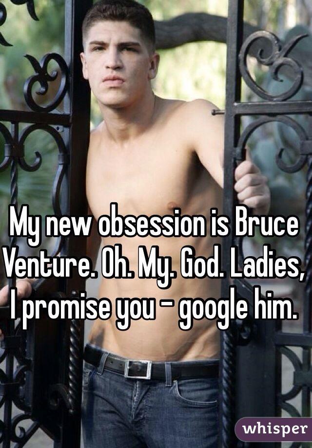 Bruce venture gay - Kostenlose Porno-Bilder & Filme