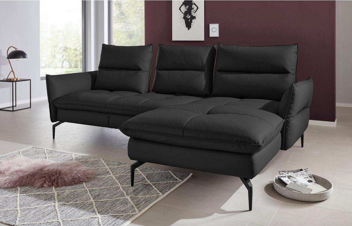 Ecksofa Couch Ecksofa Sofa
