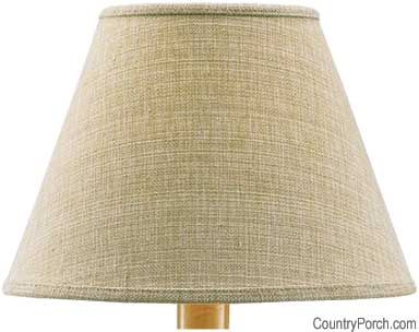 Wheat Casual Classics Lampshade Park Designs Casual Classics Outdoor Gifts