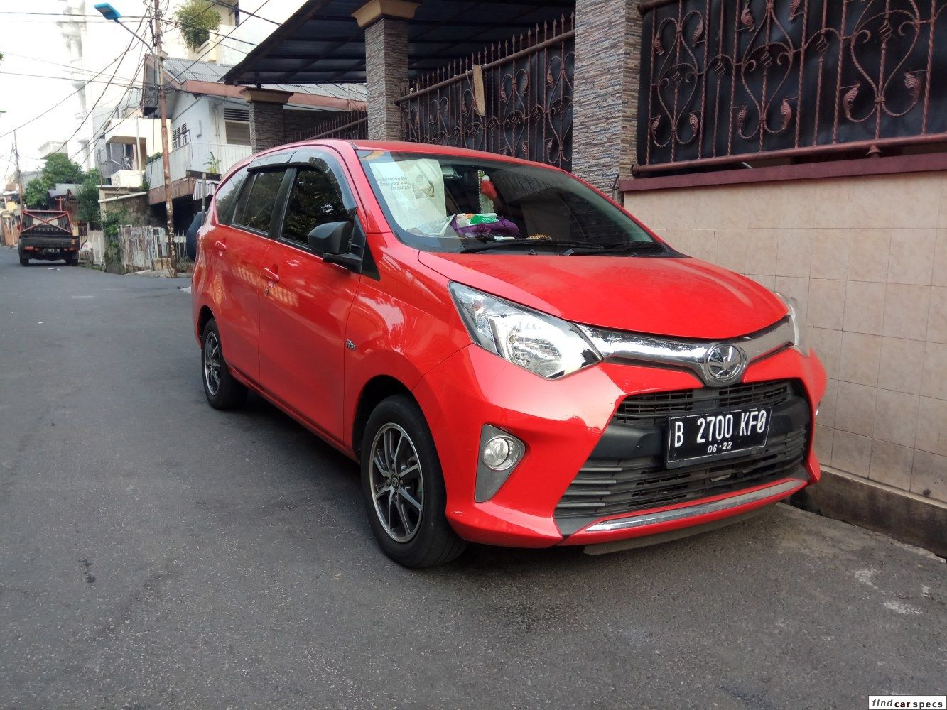 Kelebihan Toyota Calya 2019 Murah Berkualitas