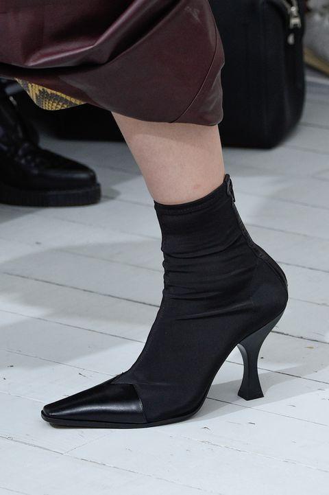 Victoria Törnegren in 2020   Celine boots, Pretty shoes, Boots