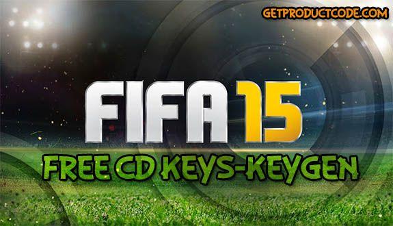 Fifa 15 Free Code Key Generator Fifa Fifa 15 Game