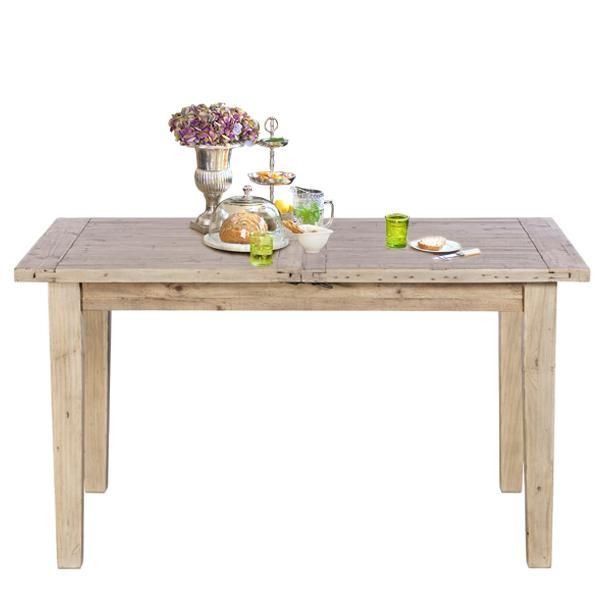 Chelwood Reclaimed Wood Extendable Dining Table In 2019