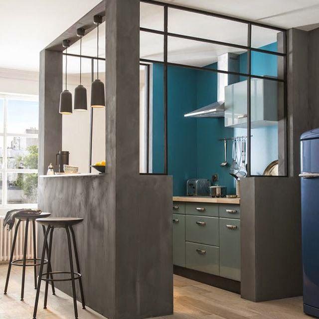 Para quem tem cozinhas realmente minúsculas Interiors, Kitchens