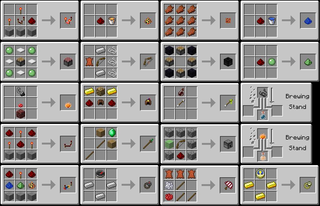 Brewing Official Minecraft Wiki Minecraft Tips Minecraft Designs Minecraft Blueprints
