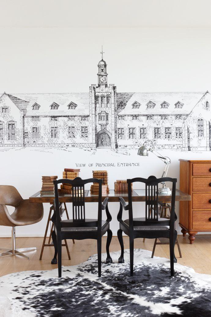 Cape Town Campus | Decoración