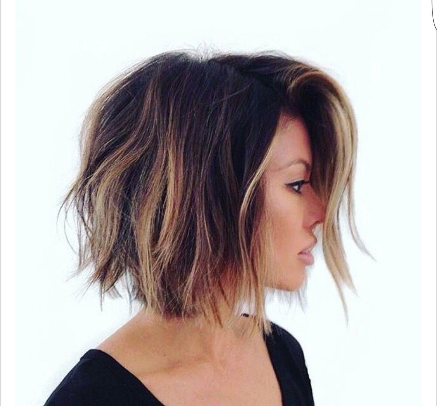 Pin by sara naeseth on bobs pinterest short hair hair