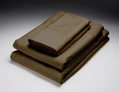 Home Source Bamboo Sheets Cases Sable Scandia Down Mn With