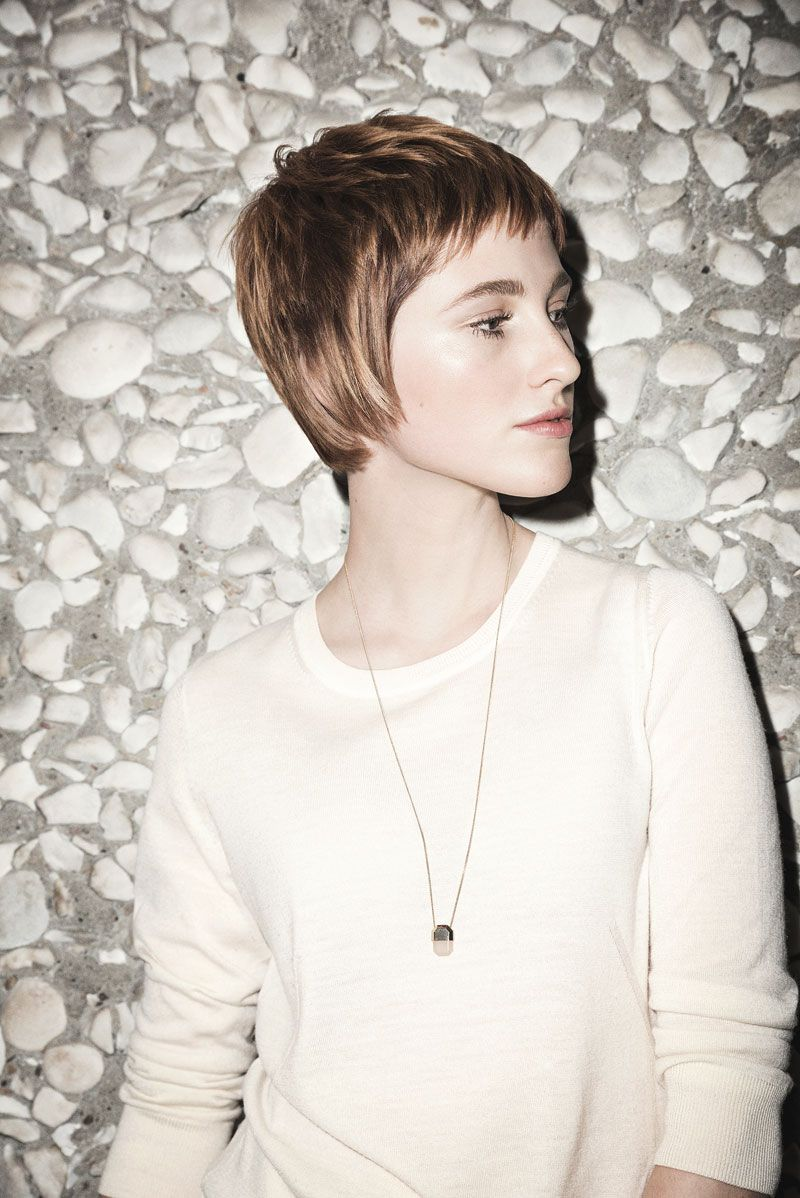 Star club academy collection by la biosthétique short hair