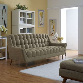 Shop For Modway Response Fabric Sofa. Get Free Shipping At Overstock.com    Your