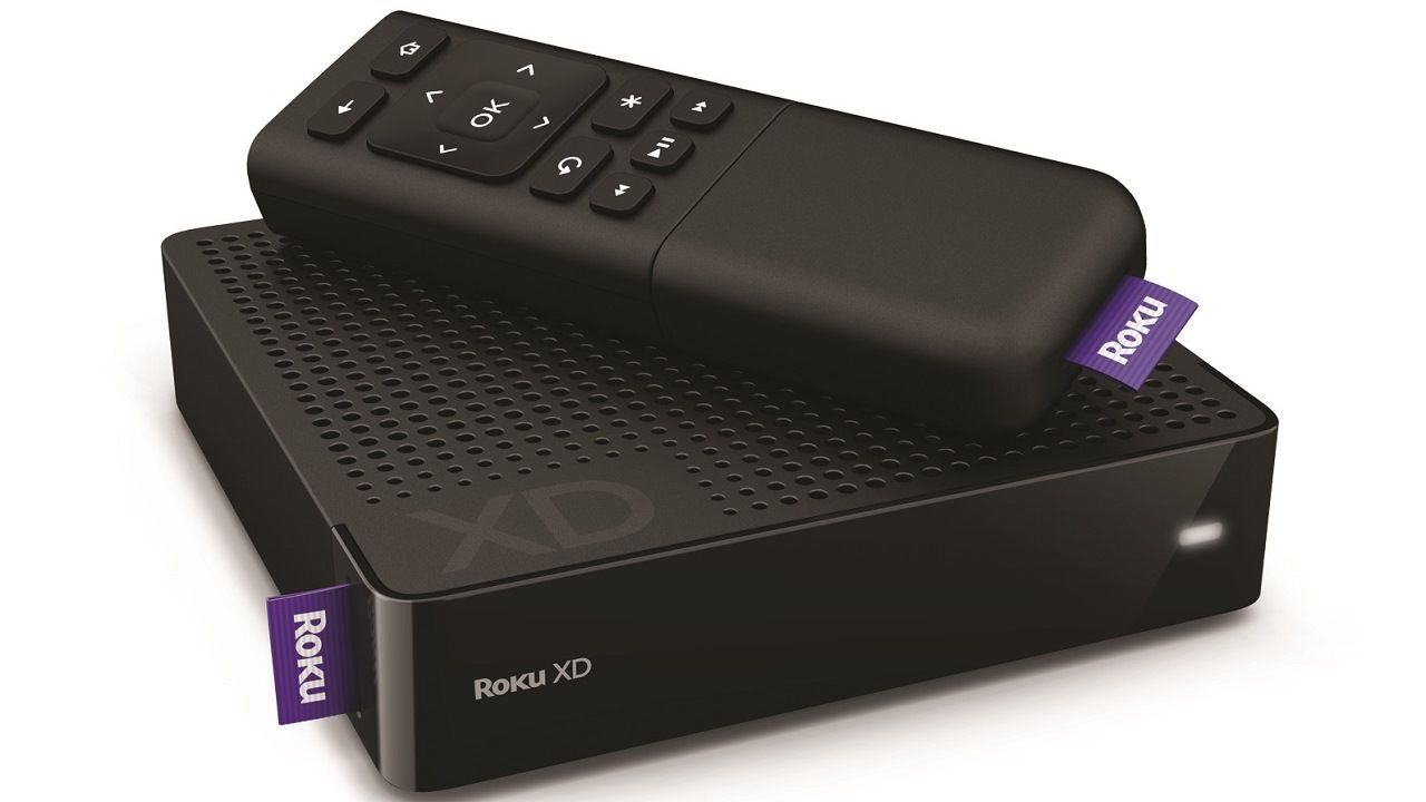 Roku Drops Support for 'Classic' Streaming Boxes   Things